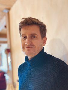 Alex GRIFFON Educateur spécialisé