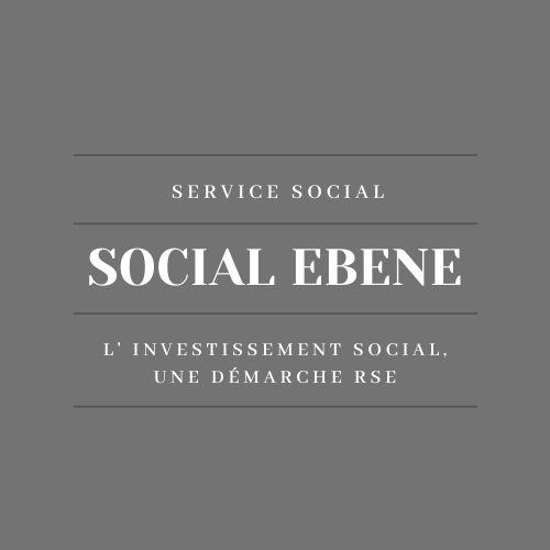 SOCIAL EBENE - Ahimamou Philomene AKPALE
